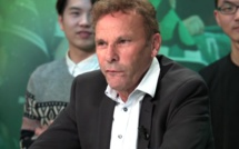 ASSE : Roland Romeyer se moque gentiment de l'OM