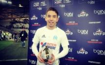 Rennes - OM : un gros dérapage de Maxime Lopez ?