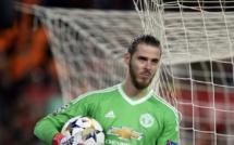 Manchester United - Mercato : David De Gea exige un salaire démentiel pour prolonger