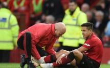 Manchester United : la liste des blessés s'allonge avant le déplacement au PSG