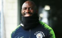 Manchester City : Eliaquim Mangala prolonge