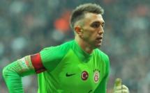 PSG - Mercato : Fernando Muslera dans le viseur ?