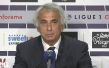 OM : Halilhodzic (FC Nantes) dithyrambique à l'égard de Sakai