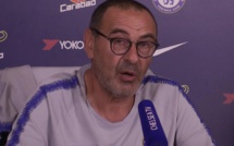 Chelsea : l'AS Rome lorgne sur Maurizio Sarri