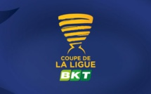 Diffusion à l'international pour la finale de la Coupe de Ligue BKT