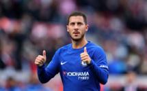Eden Hazard (Chelsea) veut rejoindre le Real Madrid et c'est Courtois qui le dit