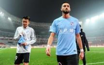 Mercato : forcing d'Arsenal pour Yannick Carrasco