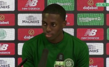 PSG : Timothy Weah tacle Thomas Tuchel