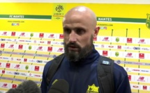 FC Nantes : Pallois tape du poing sur la table