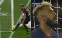 PSG : Domenech évite de rabaisser un peu plus Choupo-Moting