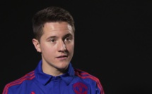 PSG : Ander Herrera (Manchester United) communique au sujet de son avenir