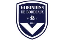 Bordeaux : Andreas Cornelius forfait pour le reste de la saison