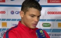 Thiago Silva veut terminer sa carrière au PSG