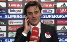 Vincenzo Montella de retour à la Fiorentina