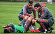 Bayern Munich : rechute pour Corentin Tolisso ?