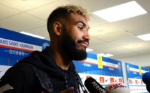 PSG : le message touchant de Choupo-Moting