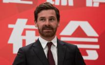 André Villas-Boas futur entraineur du Celtic Glasgow ?