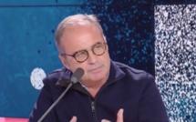 LOSC : direction l'AS Rome pour Luis Campos ?