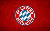 Bayern Munich : Lewandowski et Kingsley Coman se sont battus à l'entrainement