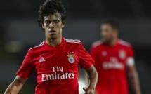Benfica Lisbonne : prix démentiel fixé pour Joao Felix