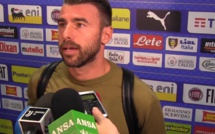 Juventus : Andrea Barzagli va raccrocher les crampons