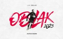Le PSG peut dire adieu à Jan Oblak (Atlético de Madrid)