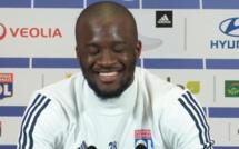OL : Tanguy Ndombélé privilégie la Premier League au PSG