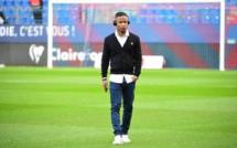 SM Caen : Beauvue a appris sa mise à l'écart via un communiqué