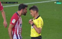 Atlético de Madrid : relations très tendues entre Diego Costa et ses dirigeants