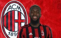 Tiémoué Bakayoko victime de chants racistes lors de AC Milan - Lazio Rome