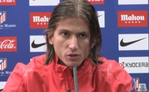 Atlético de Madrid : direction la Bundesliga pour Filipe Luis ?