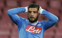 Naples - Mercato : direction la Premier League pour Lorenzo Insigne ?