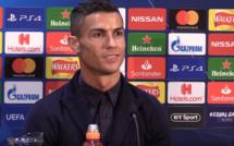 Juventus : Ronaldo fait une annonce importante