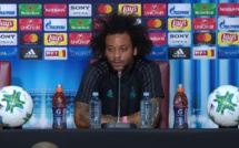Real Madrid : Marcelo n'a pas l'intention de rejoindre Ronaldo à la Juventus