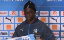 OGC Nice : Vieira prévient l'OM au sujet de Balotelli