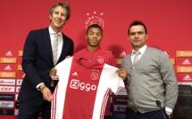 Ajax - Mercato : plus l'Angleterre que le PSG pour David Neres