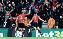 Shane Long a en 7 secondes inscrit le but le plus rapide de l'histoire de la Premier League