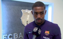 AC Milan : plutôt Malcom (Barça) que Thauvin (OM) ?