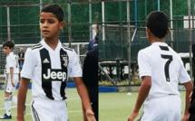 Juventus : les statistiques hallucinantes de Cristiano Jr