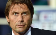 Forcing de l'AS Rome pour Antonio Conte