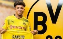 Dortmund - Mercato : Zorc sort les barbelés autour de Jadon Sancho