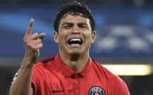 "PSG : Eric Di Meco ""Thiago Silva incarne la lose"""