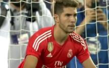 Real Madrid : Lucas Zidane en Ligue 2 ?