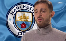 Manchester City : Bernardo Silva parle de la rumeur Barça