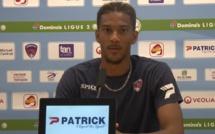 Un prolifique attaquant de Ligue 2 dans le viseur de l'ASSE et du FC Nantes