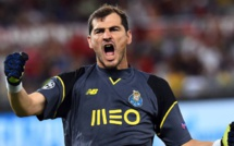 Iker Casillas a frôlé la mort !