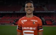 Rennes : Olivier Létang parle de l'avenir d'Hatem Ben Arfa