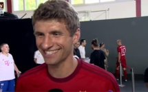 Bayern Munich : Thomas Müller intéresse l'Inter Milan