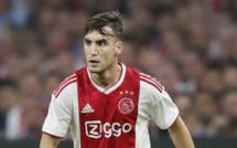 Tagliafico annonce qu'il reste à l'Ajax Amsterdam