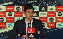 Real Madrid : Thibaut Courtois de retour en Premier League ?